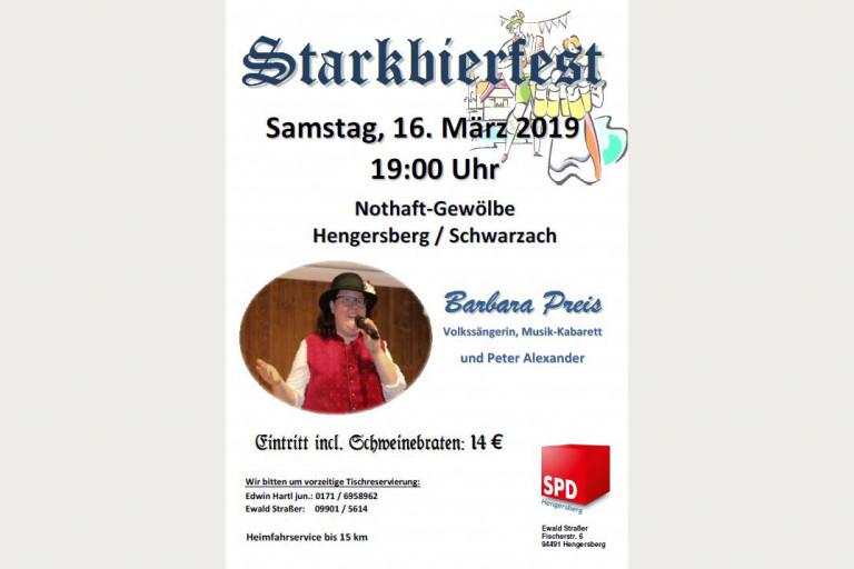 2019-Starkbierfest